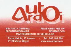 Visita la Página Web de Auto Ardoi