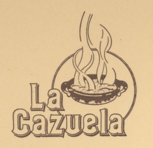 Visita la Página Web de La Cazuela