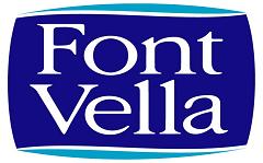 Visita la Página Web de Font Vella
