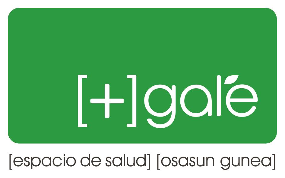 Visita la Página Web de Gale. Espacio de Salud