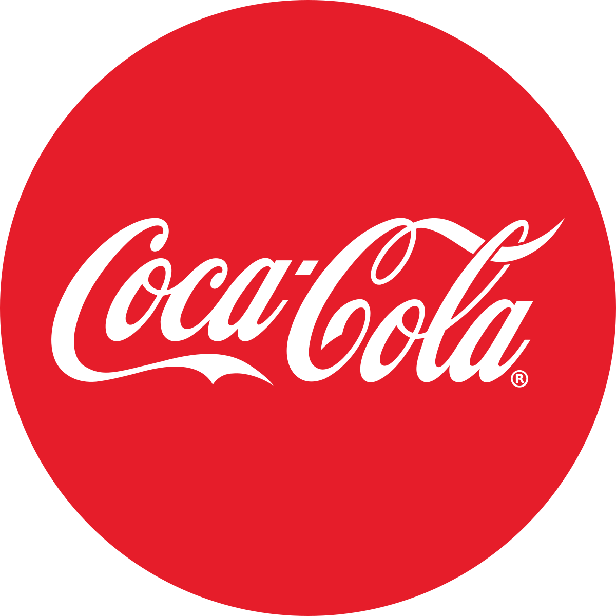 Visita la Página Web de Coca Cola