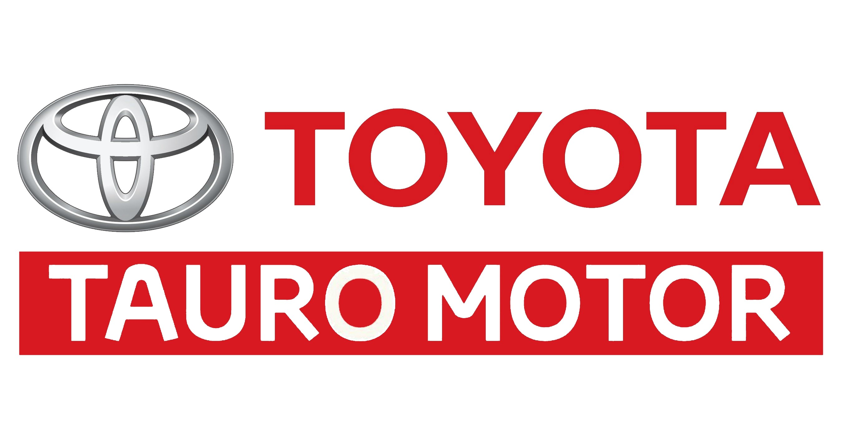 Visita la Página Web de Toyota - Tauro Motor